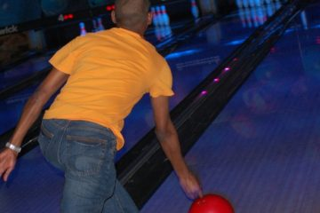 Spare Time Bowl Bar & Grill