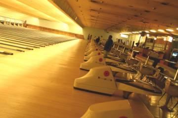 New Richmond Bowling Center