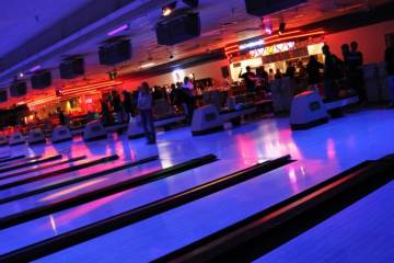 Black Earth Lanes