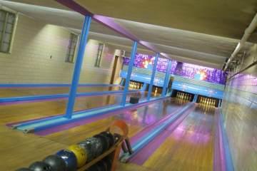 Boscobel Bowling & Banquet