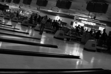 Rumpoles Bowling Center