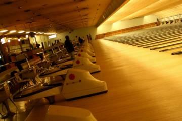 Pioneer Lanes & Arcade III Bowling Center
