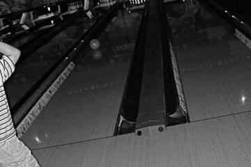 Pla-Mor Lanes and The Eleventh Frame Diner