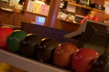 Alpine Lanes and Avalanche Grill, Muskego 53150, WI - Photo 1 of 2