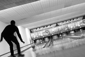 Parkway Bowling Lanes