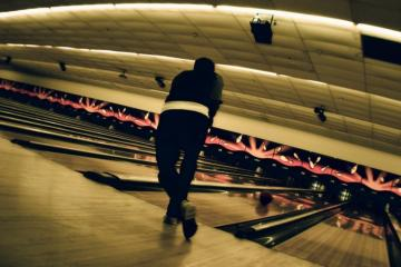 Colonial Bowling Center, Sparta 54656, WI - Photo 1 of 1