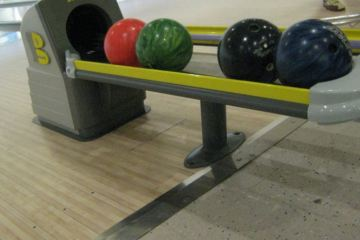 West Side Bowling Lanes