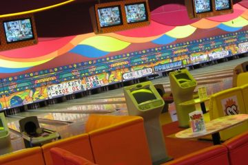 Strike Zone Bowling Center