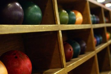 Mountaineer Bowling Lanes
