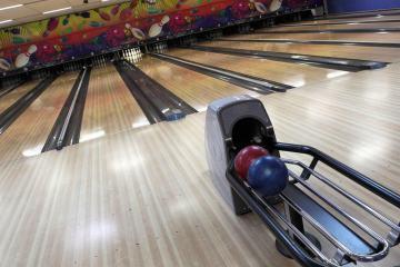 Bowling Sales