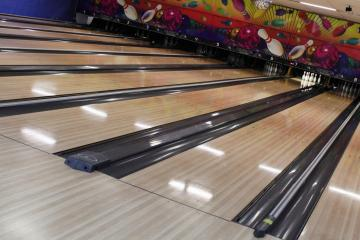 Country Mart & Lanes Bowling Center