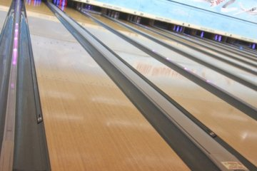 Ren-Dor Lanes Bowling Center