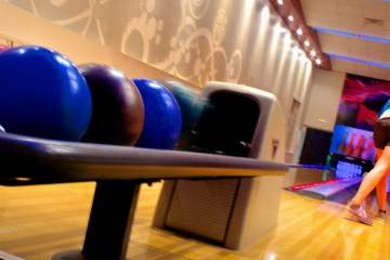Clearview Bowling Center