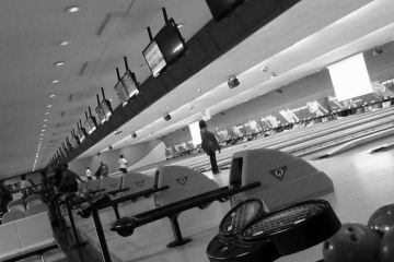 Sunrise Lanes