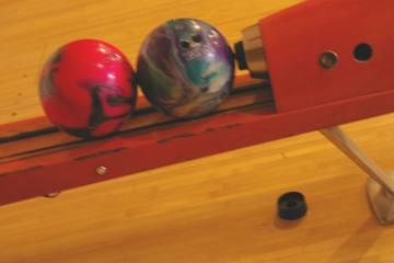 Wheatlanes Bowling Alleys