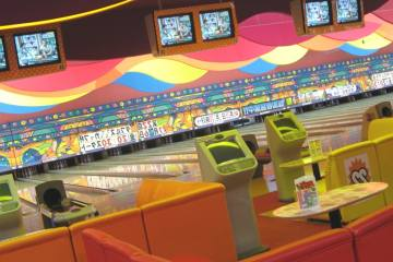 Cloud Peak Lanes